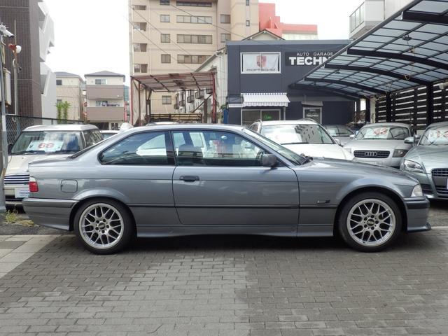「BMW」「BMW」「クーペ」「兵庫県」の中古車4