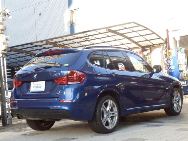 「BMW」「BMW X1」「SUV・クロカン」「兵庫県」の中古車7