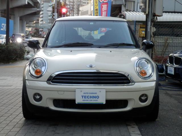 「MINI」「MINI」「コンパクトカー」「兵庫県」の中古車2