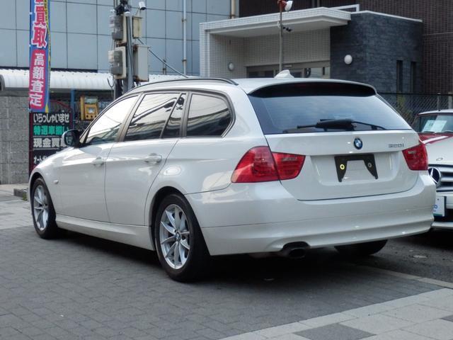 「BMW」「BMW」「ステーションワゴン」「兵庫県」の中古車7