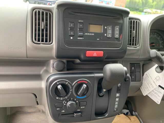 ジョイン 4WD 4AT ハイルーフ セーフティサポート搭載車 オートライト 電動格納ミラー 届出済未使用車(10枚目)