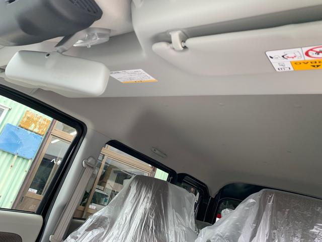 ジョイン 4WD 4AT ハイルーフ セーフティサポート搭載車 オートライト 電動格納ミラー 届出済未使用車(11枚目)