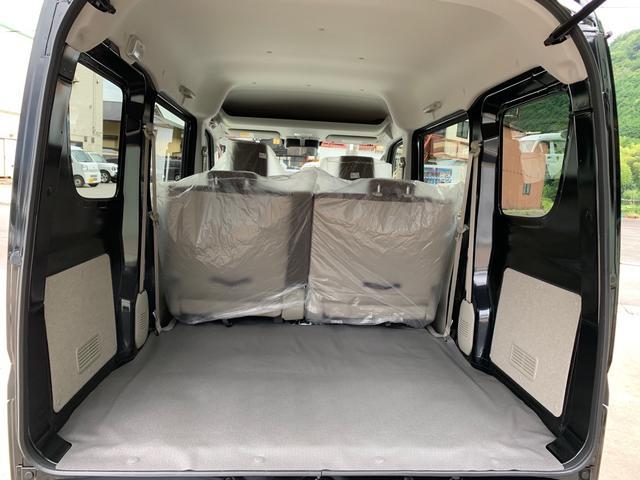 ジョイン 4WD 4AT ハイルーフ セーフティサポート搭載車 オートライト 電動格納ミラー 届出済未使用車(16枚目)