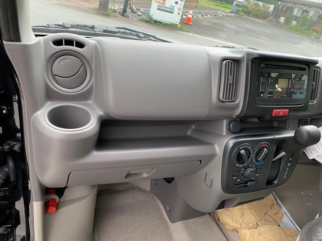 ジョイン 4WD 4AT ハイルーフ セーフティサポート搭載車 オートライト 電動格納ミラー 届出済未使用車(21枚目)