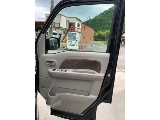 ジョイン 4WD 4AT ハイルーフ セーフティサポート搭載車 オートライト 電動格納ミラー 届出済未使用車(26枚目)