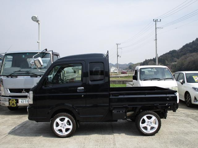 X 4WD HID 社外アルミ(3枚目)