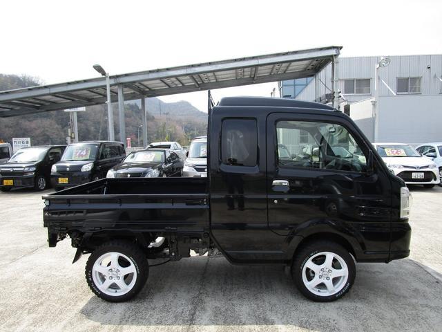 X 4WD HID 社外アルミ(4枚目)