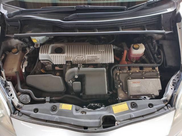 S 8インチナビ バックカメラ ETC(17枚目)
