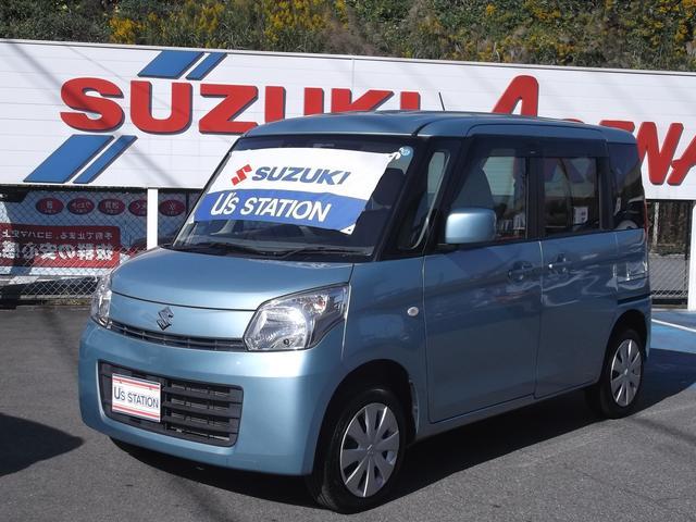 「スズキ」「スペーシア」「コンパクトカー」「兵庫県」の中古車7