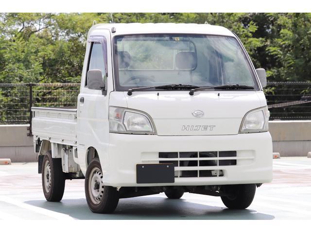 エアコン・パワステ スペシャル 4WD 社外ナビ キーレス(2枚目)