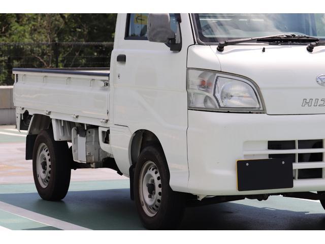 エアコン・パワステ スペシャル 4WD 社外ナビ キーレス(4枚目)