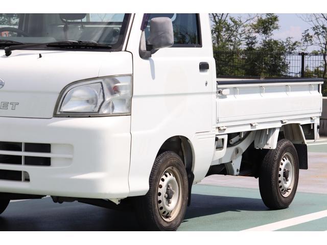 エアコン・パワステ スペシャル 4WD 社外ナビ キーレス(5枚目)