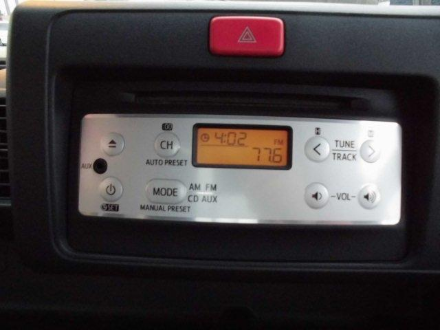4WD AT 車検3年1月 キーレス エアコン パワステ(10枚目)