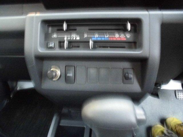 4WD AT 車検3年1月 キーレス エアコン パワステ(19枚目)