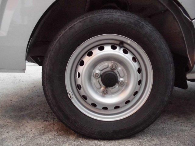4WD AT 車検3年1月 キーレス エアコン パワステ(20枚目)
