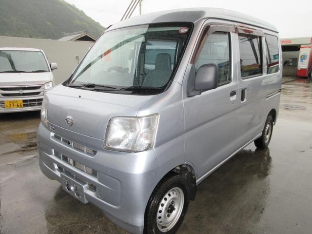 660 スペシャル 4WD 5MT シルバー(2枚目)