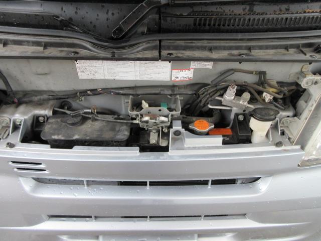 660 スペシャル 4WD 5MT シルバー(50枚目)
