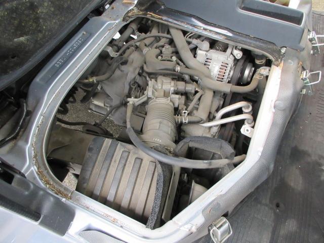 660 スペシャル 4WD 5MT シルバー(52枚目)