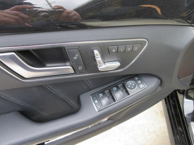 E400 ハイブリッド アバンギャルド 左ハンドルE400 ハイブリッド アバンギャルド レーダーセーフティ パドルシフト ETC 黒革 純正ナビ 地デジ Bluetooth(57枚目)