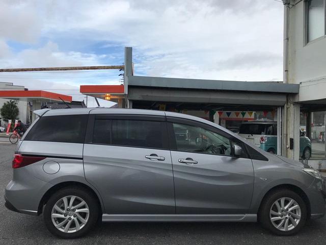 「マツダ」「プレマシー」「ミニバン・ワンボックス」「兵庫県」の中古車10