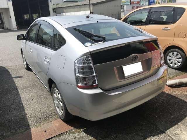 「トヨタ」「プリウス」「セダン」「兵庫県」の中古車17
