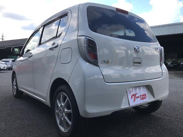「ダイハツ」「ミライース」「軽自動車」「兵庫県」の中古車8