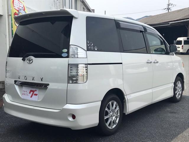 「トヨタ」「ヴォクシー」「ミニバン・ワンボックス」「兵庫県」の中古車13