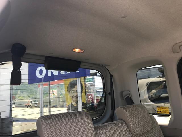 福祉車両 CVT スマートキー オーディオ付 DVD(32枚目)