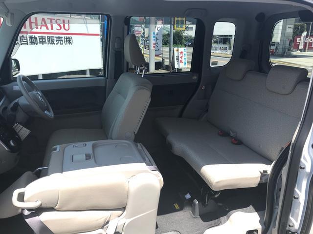 福祉車両 CVT スマートキー オーディオ付 DVD(46枚目)