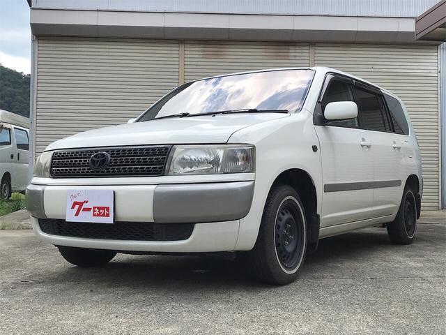「トヨタ」「プロボックスワゴン」「ステーションワゴン」「兵庫県」の中古車2