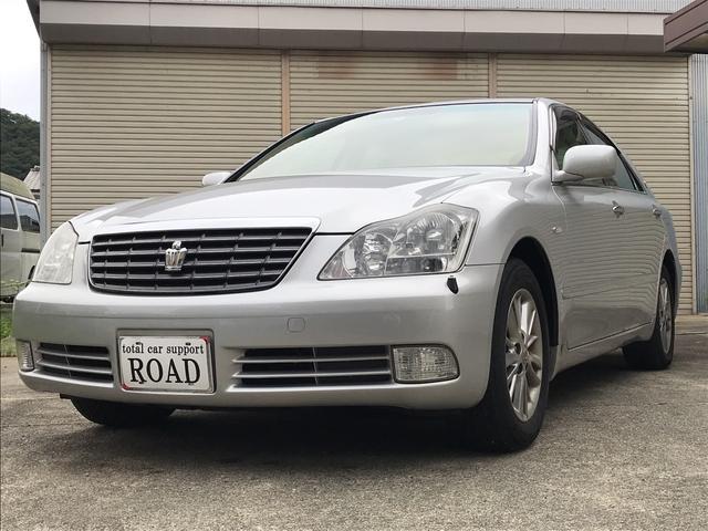 「トヨタ」「クラウン」「セダン」「兵庫県」の中古車3