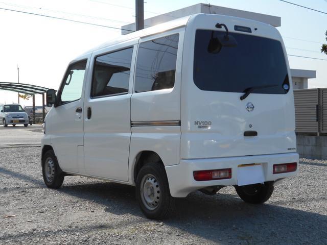 「日産」「NV100クリッパー」「軽自動車」「兵庫県」の中古車6