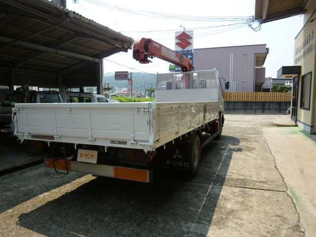 「その他」「ファイター」「トラック」「兵庫県」の中古車8