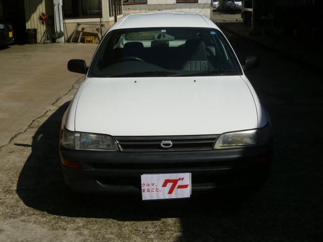 「トヨタ」「カローラバン」「ステーションワゴン」「兵庫県」の中古車3