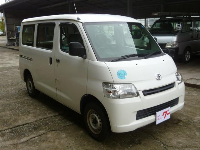 「トヨタ」「ライトエースバン」「その他」「兵庫県」の中古車3