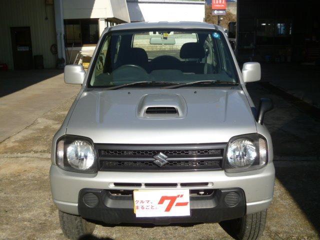 「スズキ」「ジムニー」「コンパクトカー」「兵庫県」の中古車2
