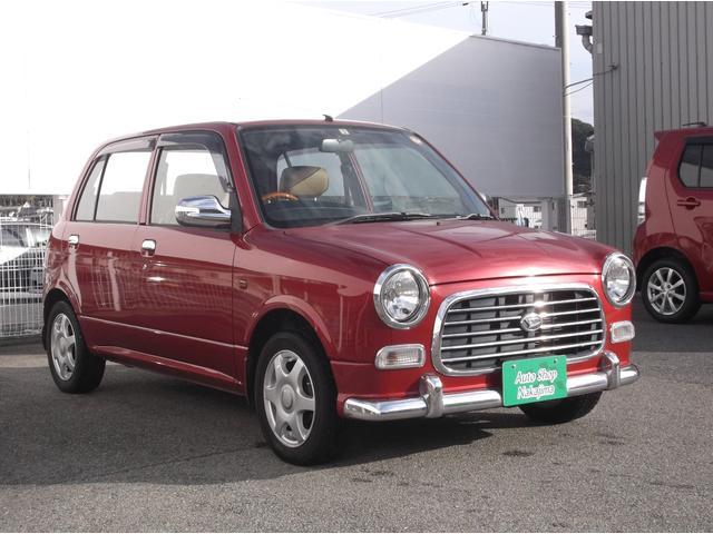 「ダイハツ」「ミラジーノ」「軽自動車」「兵庫県」の中古車3