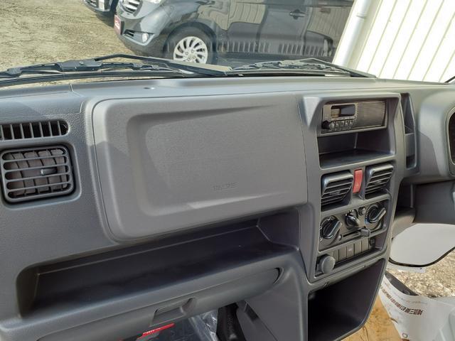 M 届出済未使用車・令和2年12月登録・4WD・5MT・ヘッドライトレベライザー(15枚目)