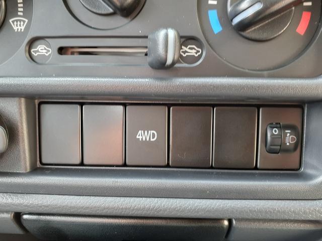 M 届出済未使用車・令和2年12月登録・4WD・5MT・ヘッドライトレベライザー(17枚目)