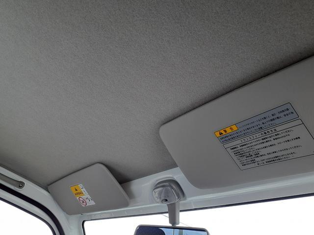 M 届出済未使用車・令和2年12月登録・4WD・5MT・ヘッドライトレベライザー(19枚目)