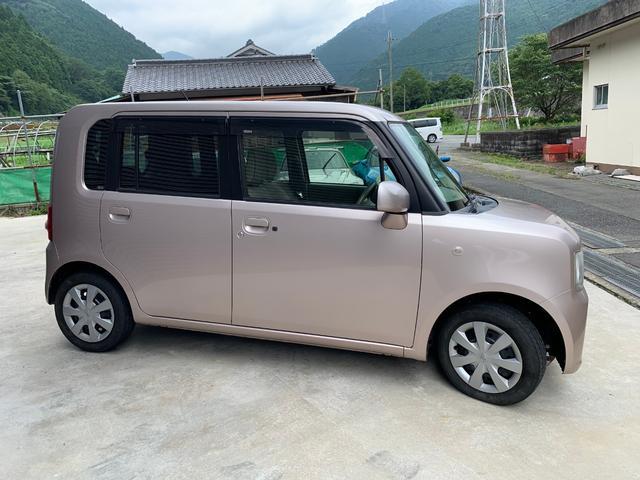 「トヨタ」「ピクシススペース」「コンパクトカー」「兵庫県」の中古車4