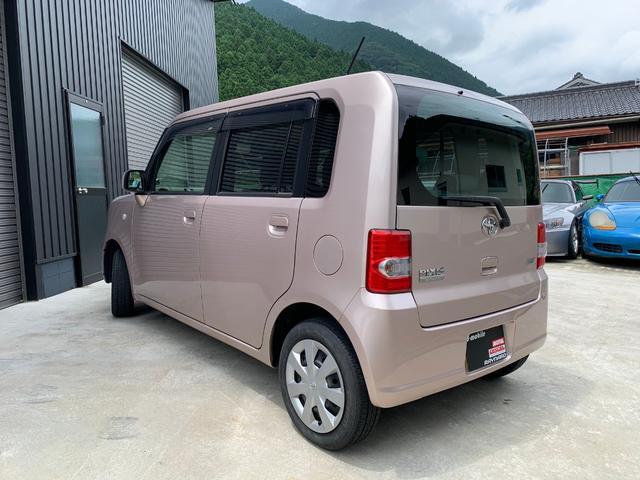 「トヨタ」「ピクシススペース」「コンパクトカー」「兵庫県」の中古車8