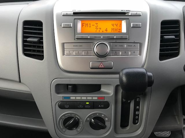FX キーレス エアコン ETC ベンチシート CD(14枚目)