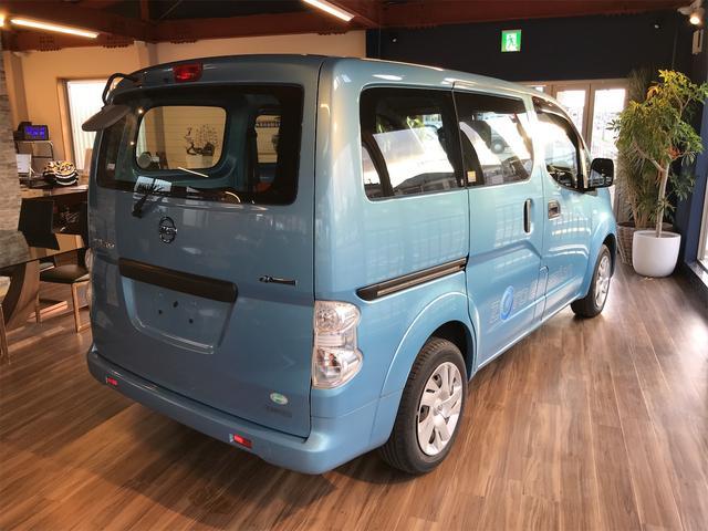 「日産」「e-NV200バン」「その他」「兵庫県」の中古車3