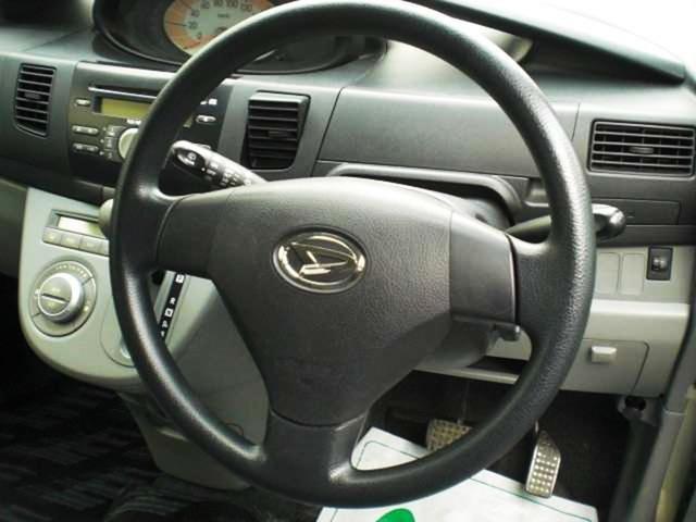 X スマートキー 軽自動車 CD ABS エアバック(3枚目)