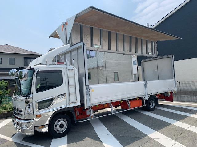 「その他」「レンジャー」「トラック」「兵庫県」の中古車19