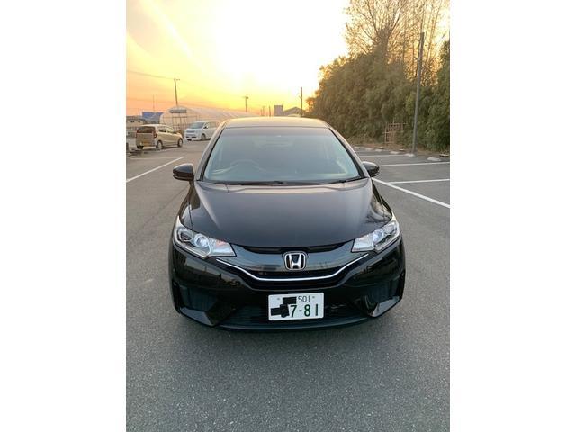 「ホンダ」「フィット」「コンパクトカー」「兵庫県」の中古車2