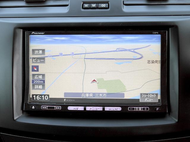 15C 純正16AW プッシュスタート スマートキー ETC Bluetooth接続 純正ナビ TV HIDヘッドライト オートライト ステアリモコン M/Tモード ウインカーミラー フォグランプ(21枚目)