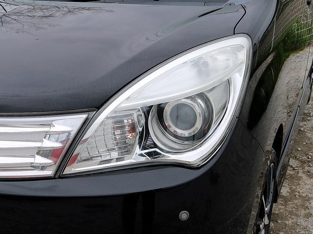 S 両側電動スライドドア 社外16AW ナビ TV Bluetooth バックカメラ プッシュスタート スマートキー オートライト HIDヘッドライト(13枚目)