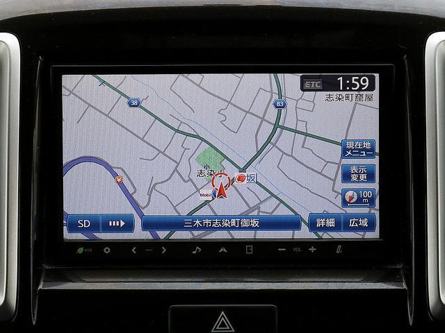 S 両側電動スライドドア 社外16AW ナビ TV Bluetooth バックカメラ プッシュスタート スマートキー オートライト HIDヘッドライト(20枚目)